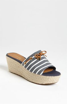 Sperry Top-Sider® 'Hillsboro' Sandal available at Nordstrom