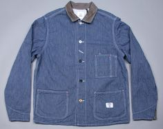 coverall jacket - Google Search