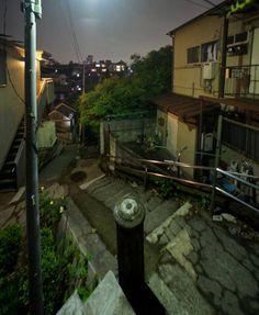 City Landscape, Landscape Photos, Japan Countryside, Scenery Background, Tokyo Night, Japan Architecture, Japan Street, Aesthetic Japan, Japanese Landscape