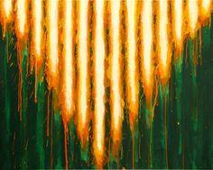 Leon Tarasewicz - Bez tytułu, 2014 r. Modern Art, Contemporary, Amazing Art, Fashion Art, Canvas, Polish, Artist, Photography, Inspiration