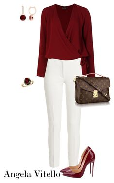 Designer Clothes, Shoes & Bags for Women Stylish Work Outfits, Business Casual Outfits, Dressy Outfits, Mode Outfits, Business Fashion, Stylish Outfits, Fashion Outfits, Mode Chic, Professional Outfits