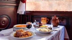 Best traditional restaurants in Madrid – Typical Spanish cuisine