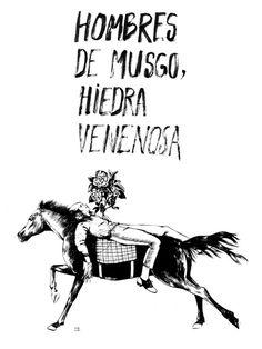 Carmen Segovia