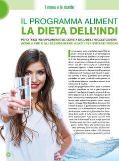 La fantastica dieta dell'indice glicemico