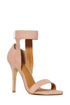 Shoe Cult Desire Sandal - Shoe Cult | Heels | Open Toe | Shoe Cult | Back In Stock