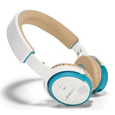 Casque audio Bose Soundlink On Ear blanc 237,00 € livré le moins cher