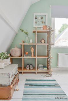 Slaapkamer inrichten – ideeën voor opbergen (Binti Home Blog ...