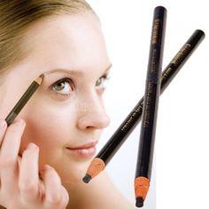New Fashion Lady Women Makeup Eyebrow Pencil Handy Cosmetic Tools