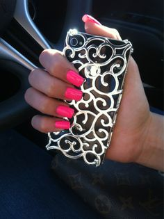 this phone case is cute