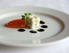 Avocado, Tomato & Crab w/Lime ~ Amuse Bouche | food ♢ appetisers ...