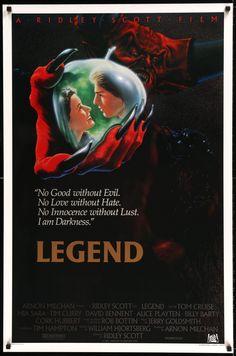 Legend (Ridley Scott, 1985)