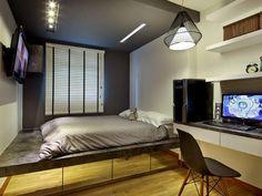 40 best platform bedroom ideas
