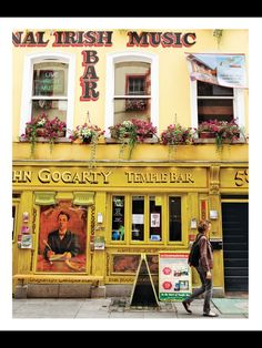 This is a great photo from Ireland...