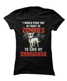 Chihuahuas on Chihuahuas on Chihuahuas Leggings