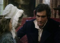 Jane Eyre - with Zelah Clarke as Jane and Timothy Dalton as Rochester (TLE)