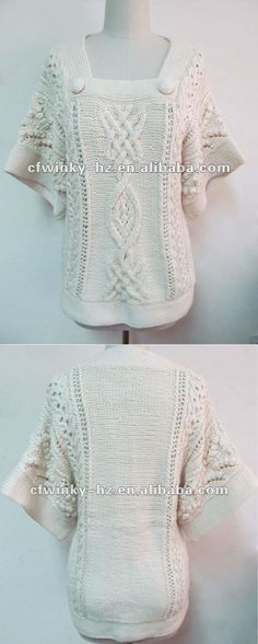 Ladies Cable Knit Sweater Coat Pattern - магазин | ВЯЗАНИЕ (СПИЦЫ) | Постила
