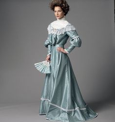 Butterick Misses Historical Costumes - B5970
