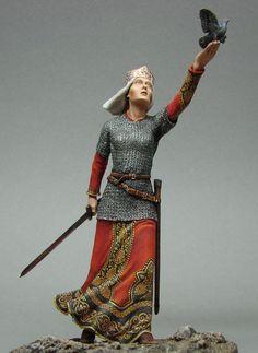 Великая княгиня Ольга 945-960