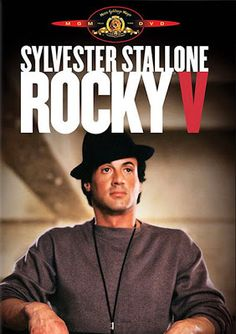Welcome to Movies World: Rocky V (1990) 300MB BRRip 480p Dual Audio
