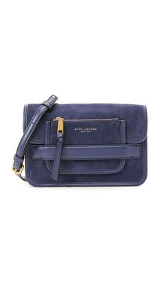 Marc Jacobs Madison Medium Shoulder Bag
