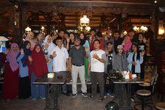 PKS Muda Ngopi: Ngobrol Seputar Pembangunan Kota Tarakan Bersama SOBAT