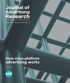 The Advertising Research Foundation