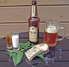 It is all natural homemade dark beer soap with nettle extract for body and hair. Beer Soap Benefits: add a relaxing effect, sooth irritated skin,