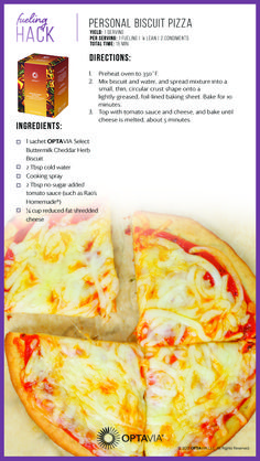 5&1 plan personal pizza. Yummy! Pizza Recipes, Diet Recipes, Healthy Recipes, Cooking Recipes, Get Skinny, Green Vegetarian, Vegetarian Recipes, Veggie Diet, Lean And Green Meals
