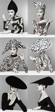 patterns & patterns nails-fashion-3