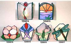 Stained Glass Candle Holder - China Candle Holder, | Made-in-China.com Mobile