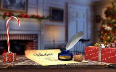 Danke für deinen Wunschzettel - Weihnachten mit Henkel Lifetimes