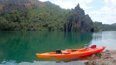 Lago de BOLARQUE,Guadalajara,spain- www.masqueaventura.es