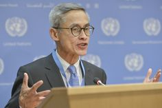 "Global LGBTQ population facing ""crucible of egregious violations,"" UN expert warns"