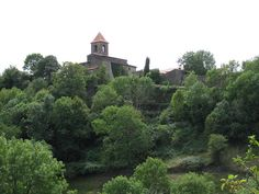 the beautiful Auvergne countryside where Matthew was born... via Deborah Harkness