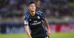 Chelsea move for James Rodriguez rejected by Real Madrid president Florentino Perez
