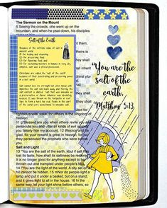 Margin and Tip-In Freebie Down load the free margin strip and 4 tip-Ins at the bottom of this page. Suitable for Bible journaling and/or planners. Remembering Jesus is the reason for this season. What is a Bible Journal Tip-In? A tip-in is a card washi ta Bible Notes, My Bible, Bible Art, Bible Scriptures, Sermon Notes, Bible Study Journal, Scripture Study, Art Journaling, Prayer Journals