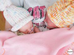 Zwillinge nach der Geburt. Das Ende meiner Zwillingsschwangerschaft. http://blogprinzessin.de/zwillinge/das-ende-meiner-zwillingsschwangerschaft/