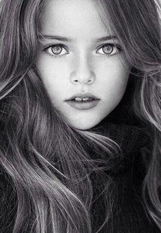 Así es Kristina Pimenova, la joven promesa de la moda