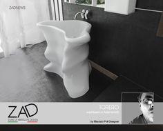 TORERO del 27-07-2016, Designer: Maurizio Poli