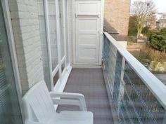 Balkon Cypresstraat 92