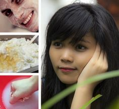 Japanese Rice Mask Recipe With Video