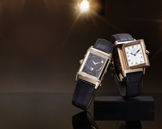 REVERSO Collection by Jaeger-LeCoultre - Reinvent Yourself http://scaleogy.com/jaeger-lecoultre-watches
