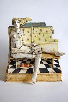 Ceramics   Christy Keeney