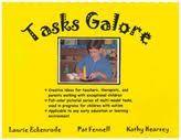 Task Galore ( libro amarillo: atención temprana, azul: hacer grupos significativos y rojo: para el mundo real)