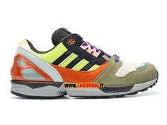 """Adidas Originals """"ZX 8000"""" - Chaussure Adidar Running Pas Cher Pour Homme/Femme…"""