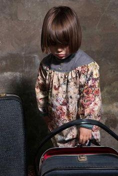 Moda Infantil Popelín