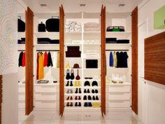 Como hacer un vestidor | 3.-Vestidor | Pinterest | Dressing room ...