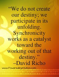 intuition and synchronicity - Google Search