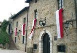 Castello Formentini - San Floriano del Collio - Friuli Venezia Giulia