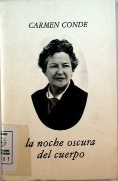 """La noche oscura del cuerpo"", Madrid, Biblioteca Nueva, 1980. -you can always learn something new"